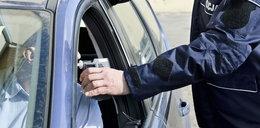 Kierowcy pijani w sztok