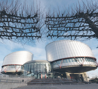 Czy reforma łamie prawa człowieka? ETPC pochyli się nad skargą polskiego sędziego