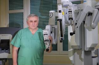 Światowy przełom medyczny z udziałem wrocławskich chirurgów