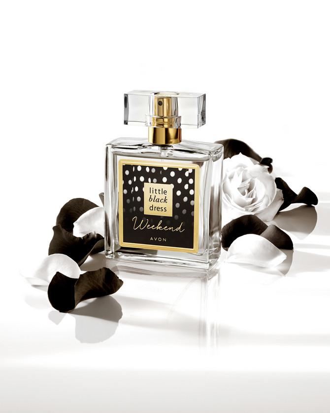 Little black dress parfem