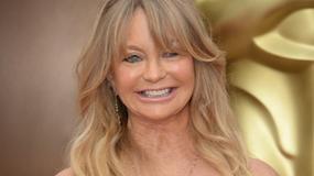 Goldie Hawn w komedii z Amy Schumer?
