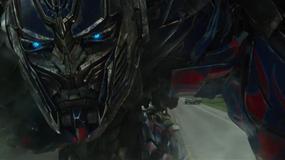 """""""Transformers: Wiek zagłady"""" - zwiastun [PL]"""