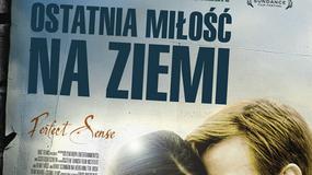 """Premiera polskiego plakatu filmu """"Ostatnia miłość na Ziemi"""""""