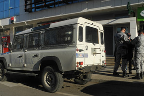 Na putu Rožaje-Novi Pazar poginuo pešak