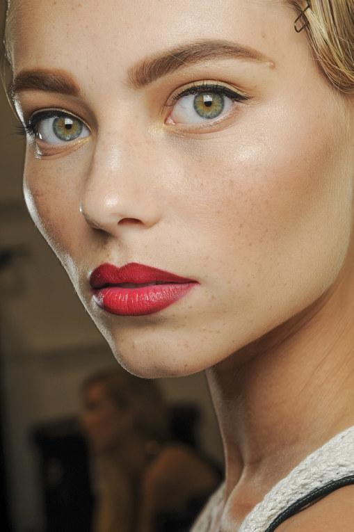 Makijaż Zielonych Oczu Galeria