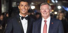 Gwiazdy na premierze dokumentu o Cristiano Ronaldo. GALERIA