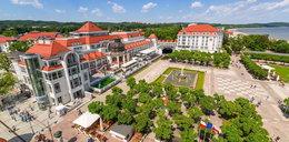 Gdzie są najdroższe hotele w Polsce? Nie zgadniesz!