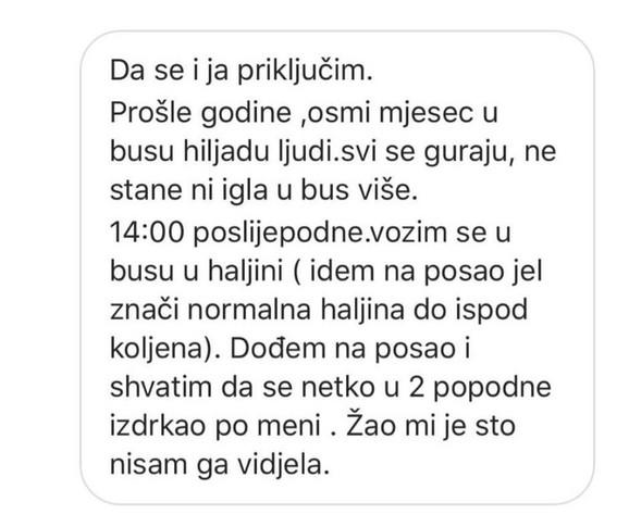 Manijak iz autobusa