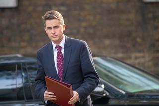 Wielka Brytania: Dymisja ministra obrony za przeciek medialny w sprawie Huawei
