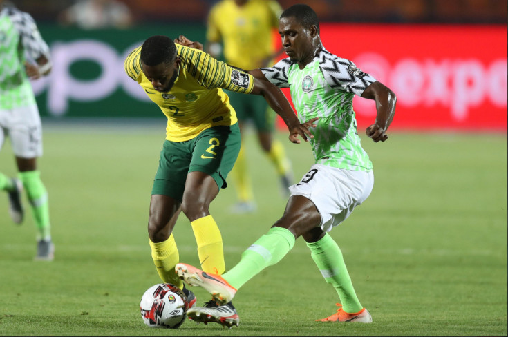 Odion Ighalo (CAF)