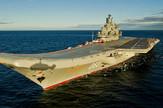 nosač aviona admiral kuznjecov