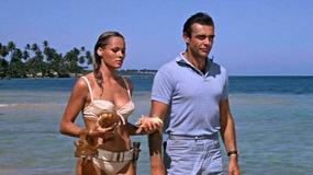 50 lat temu na ekranach kin pojawił się pierwszy film z Jamesem Bondem