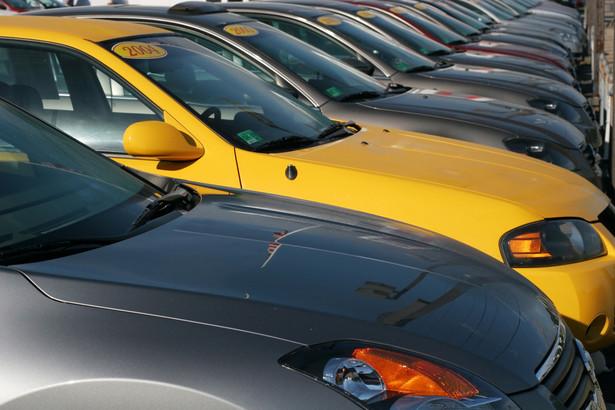 W Polsce zarejestrowano łącznie 29,63 tys. nowych samochodów osobowych w marcu br., co oznacza wzrost o 8,6% r/r.