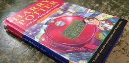 Masz taki egzemplarz Harry'ego Pottera? Jest wart małą fortunę