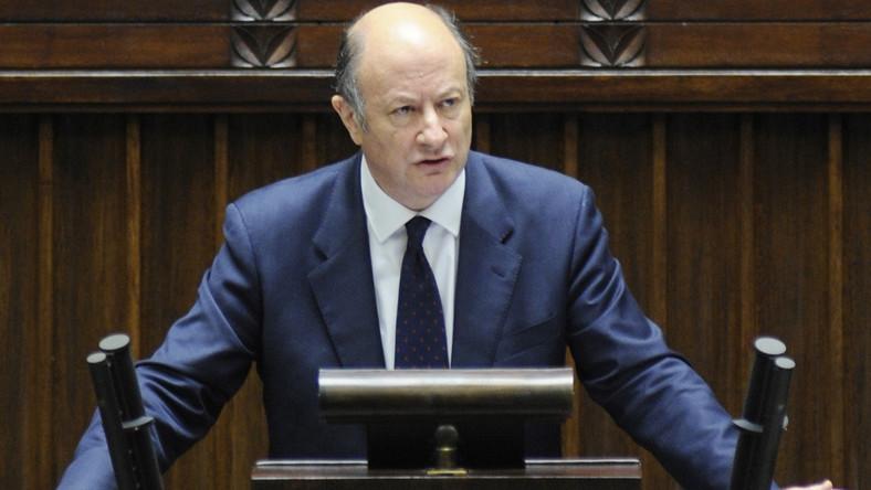Minister finansów:Późna nowelizacja budżetu to roztropność