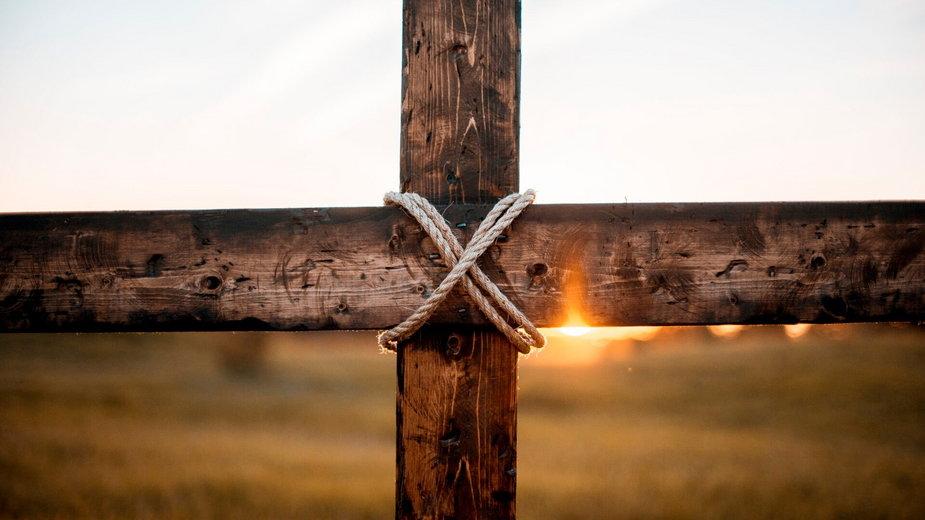 Jak św. Helena Krzyż Pański znajdowała