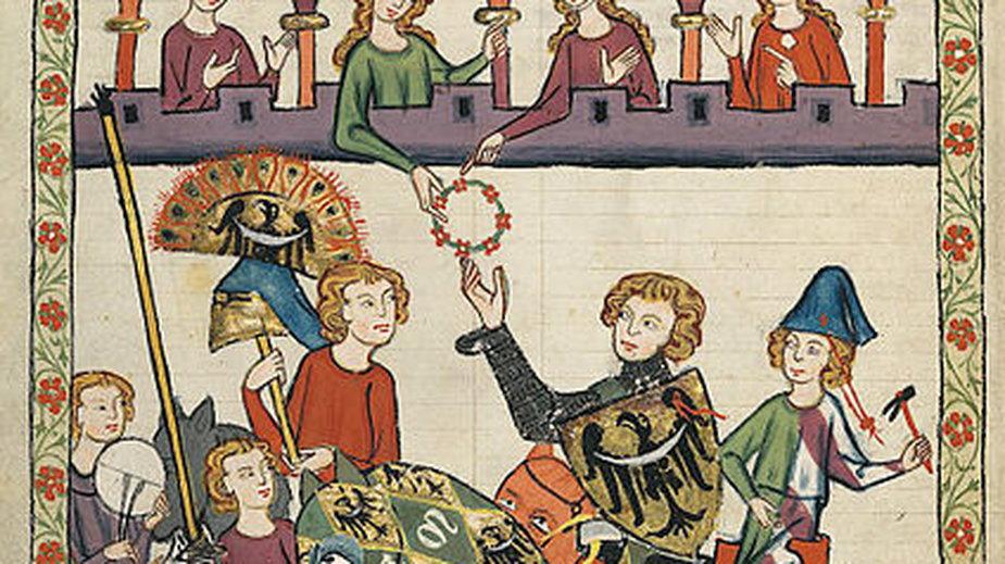 Henryk IV Prawy - domena publiczna