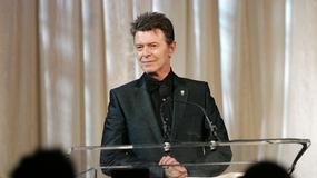 David Bowie powraca z nową płytą po 10 latach