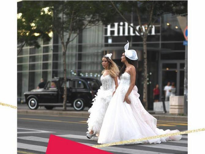 IX Belgrade Wedding Show donosi brojna iznenađenja! Poznate dame savetuju buduće mlade