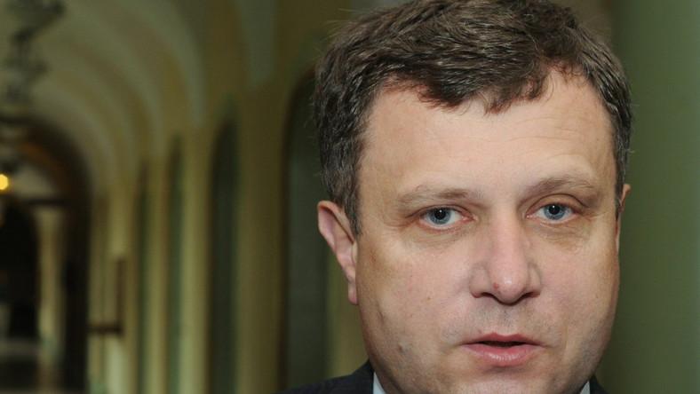 Prezydent Sopotu oskarżony. 6 zarzutów