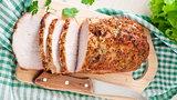 Mięso pieczone w całości - pyszne i aromatyczne