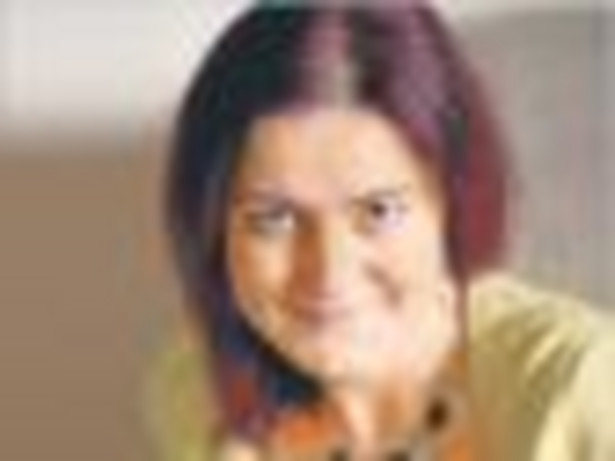 Hanna Kozłowska, ekspert w KDA Kancelaria Doradców i Audytorów w Poznaniu Fot. Archiwum