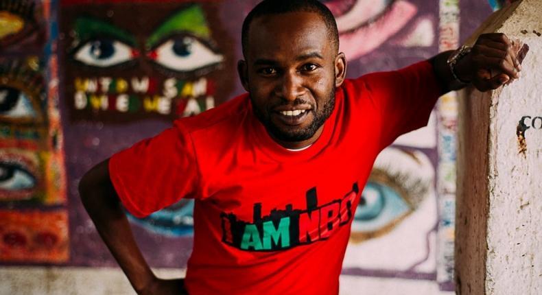 Gospel Singer Collo opens up on his addiction to masturbation