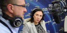 FILM. Monika Pyrek radiowcem