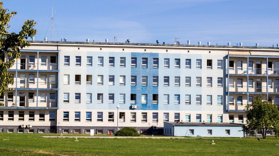 Poważny problem największego szpitala w Świętokrzyskiem. Brakuje lekarzy