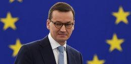 Polska wyjdzie z Unii? Premier wie, kogo winić