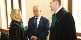 Były marszałek z Podkarpacia skazany za korupcję i seks