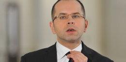 Polski poseł balował w winnicy prezydenta...