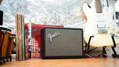 Fender Monterey im Test: 120 Watt volle Nostalgie