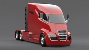 Nikola Motors One - mnóstwo zamówień na e-ciężarówkę