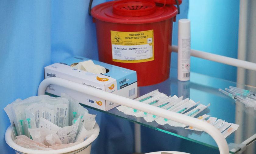 Loteria szczepionkowa - losowanie tygodniowe. Co można wygrać?