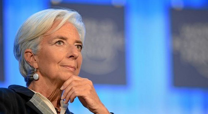 IMF describes Ghana's economy as impressive