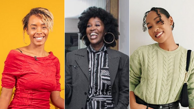 Chiki Kuruka, Lady Mandy and Yvonne Endo: What these three women have in common aside from their famous partners