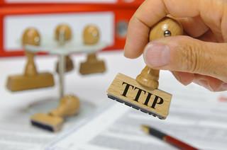 Wicekanclerz Niemiec: Negocjacje ws. TTIP nie powiodły się, ale nikt nie chce tego przyznać