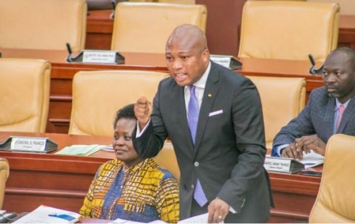2020 Budget: Okudzeto Ablakwah slams Gov't for ignoring Volta region roads