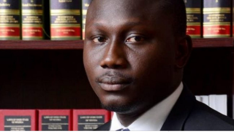 Muyiwa Atoyebi  is the youngest Nigerian lawyer to become a SAN. (TheCable)