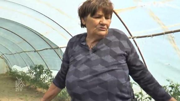 Baka Svetlana kaže da Saška u domaćnistvu vredi za tri čoveka