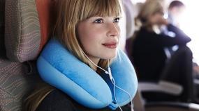 Używasz poduszki podróżnej? Prawdopodobnie robisz to w zły sposób