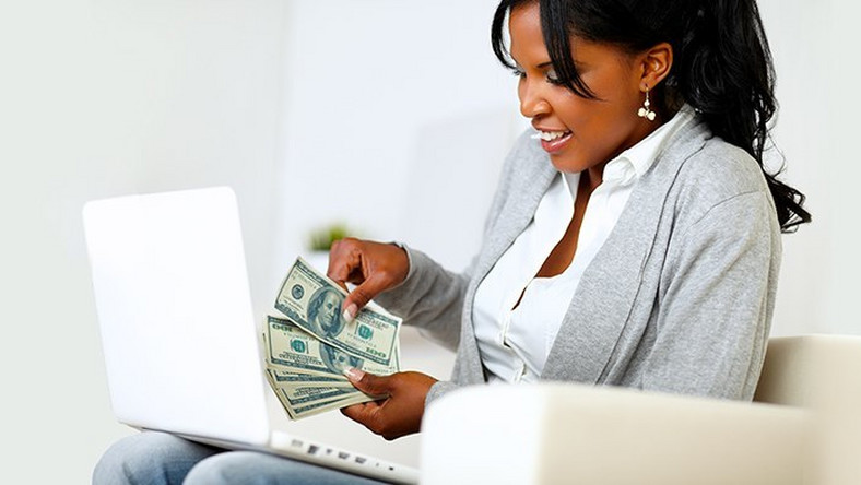 Electronic Money How To Receive Cash From Abroad Via Wire