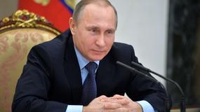 Putin współpracuje z kosmitami? Nieprawdopodobna teoria spiskowa