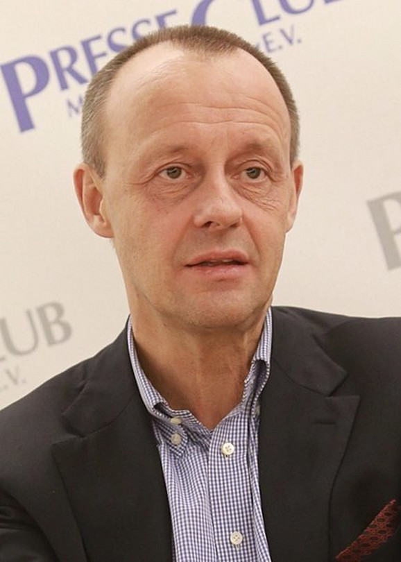 Fridrih Merc