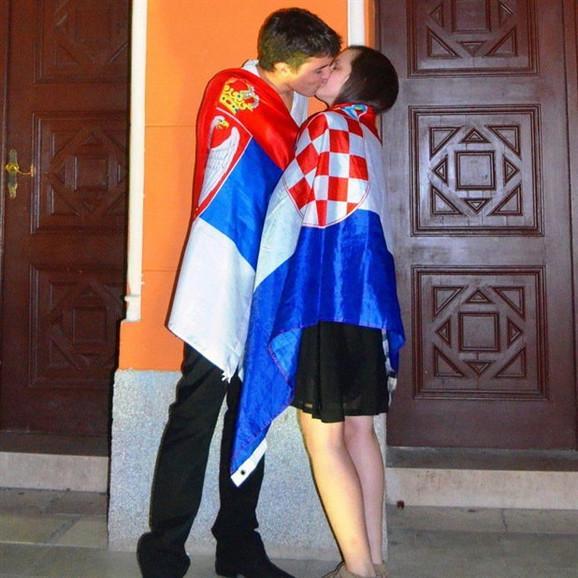 Резултат слика за српско-хрватски бракови