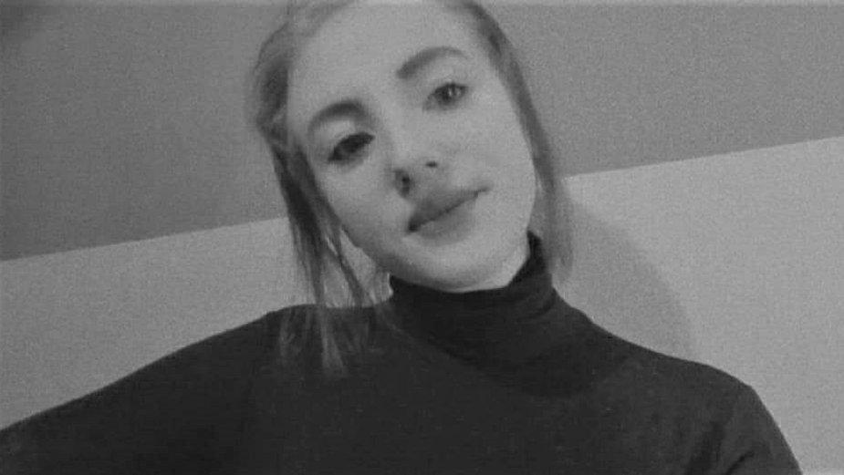 Joanna Gibka, zaginiona nastolatka z gminy Burzenin