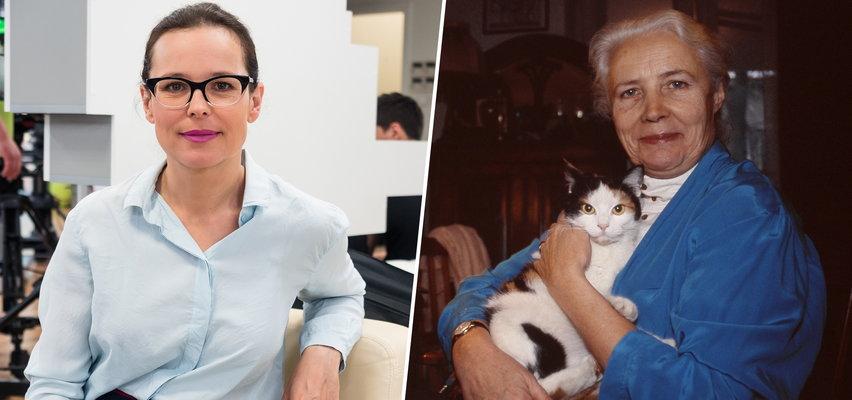 Agata Passent zarabia miliony z tantiem po Osieckiej. Może liczyć na finansowe wsparcie jeszcze przez lata