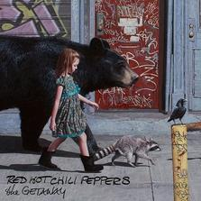 "Red Hot Chili Peppers - ""The Gataway"""