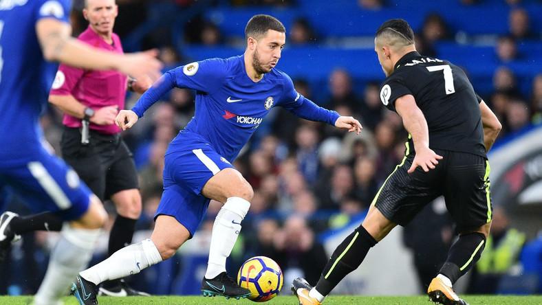 ad51097fa Eden Hazard nie chce przedłużać kontraktu z Chelsea, bo liczy na ...